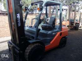 3 Ton Toyota forklift for sale