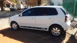 2006 Polo 1.6 for sale