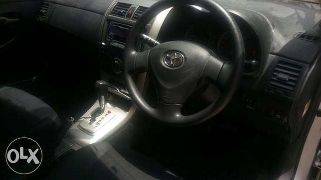 Toyota Fielder, Year 2007, KBY, 1500cc, Very Clean Madaraka - image 7