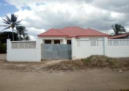 4 Bedrooms House for Sale at Tegeta