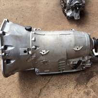 Automatic Gearbox Reairs