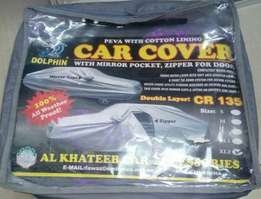 AL khateeb car accessories Car cover