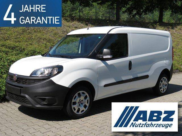 Fiat Doblo Maxi SX 1.4 / Klima / Benziner