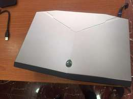 AlienWare Gaming Laptop For Sale