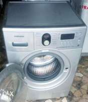 Samsung 7kg Wash & Dry Washing Machine + (Pmt on DELIVERY)