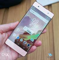 Selling sony xperia XA, 13mp can,android v6.0,4g net