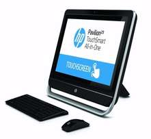 HP Pavilion TouchSmart 23'' All-in-One 8GB Ram