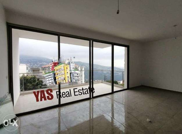 Sheileh 140m2 | 50m2 Terrace | High-End | Panoramic View | Brand New |