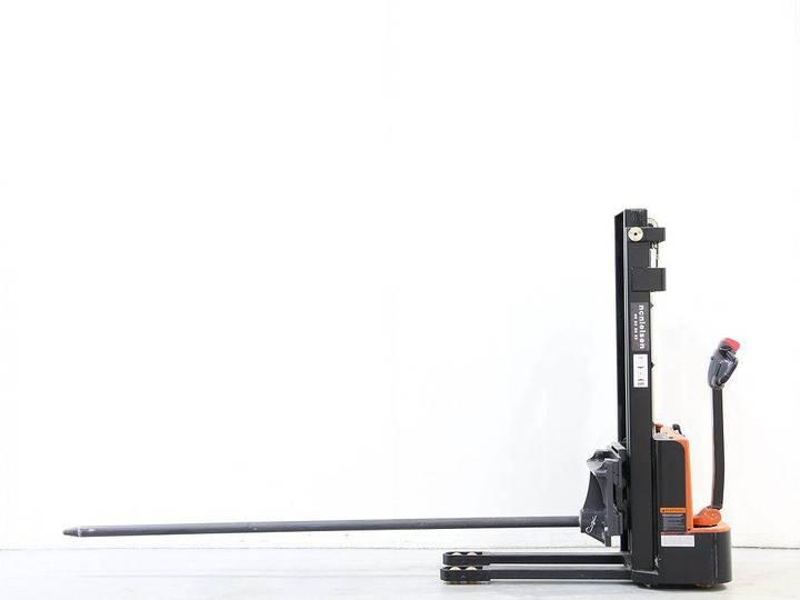 EP Quicklift L10c/2700 - 2015