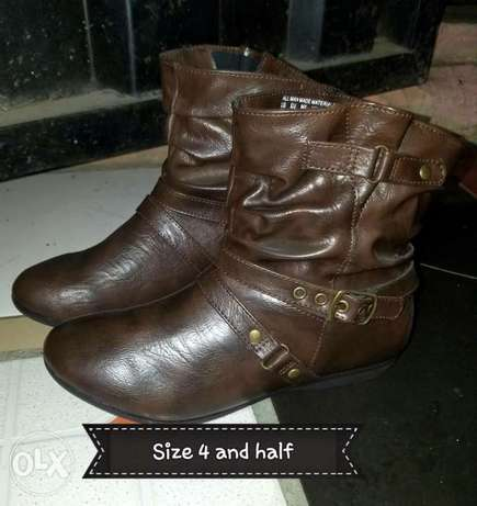 New ankle boots Owerri Municipal - image 4