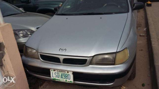 Very clean Toyota Carina E for sale. Port Harcourt - image 5