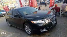 Clean 2008 Toyota Camry For Sale (2010 upgraded)