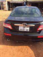 Toyota Camry going for a cool price interested person should call now