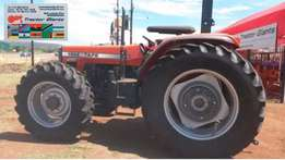 New Tafe 1002 Tractor