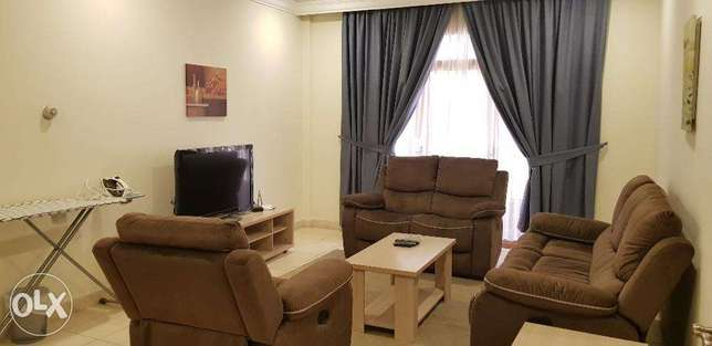 Furnished 2 BR in Mangaf