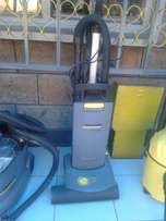 Carpet and floor vaccum cleaner, brand new katcher