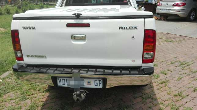 3.0 D4D,a very clean d/c in a mint condition. Midrand - image 6