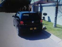 VW Polo Wanted