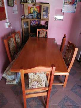 6 Piece Dining Room Suite For Sale