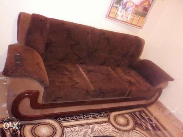 7 seater Sofa for sale Kabete - image 4