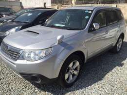 Subaru Forester Turbo, 2.0 AWD Petrol, For Sale at 1.97m. New