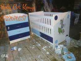 Baby Cot Christmass offer