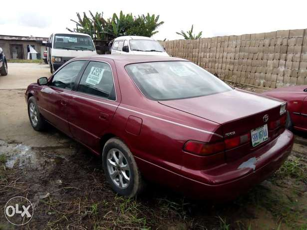 Clean camry Yenagoa - image 7