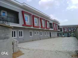 Newly Built 4 Bedroom Terrace Duplex in Magodo, Lagos
