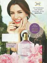 Avon UK Perfume Set for Her. Plus FREE nail polish worth 600/=