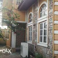 Luxury 6 Bedroom Duplex For Sale In Port Harcourt