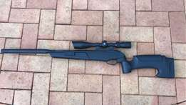 Stoeger air rifle .Brand new