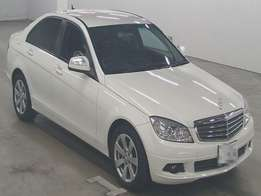 Mercedes c200 Kompressor on Sale