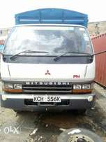 Quick sale! Mitsubishi FH truck KCH available at 5m asking price!