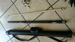 Pool cue brand new