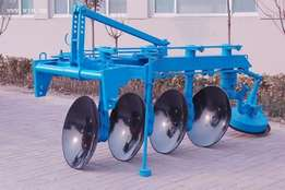 Disc Plough for SALE!! Brand New at Invicto Agriculture