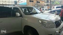 Quick sale ! Toyota Landcruiser TX KCJ available at 4.2m asking price