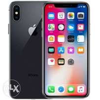 Brand New Apple i phone x 64 GB silver GET THAT GLOW!!!