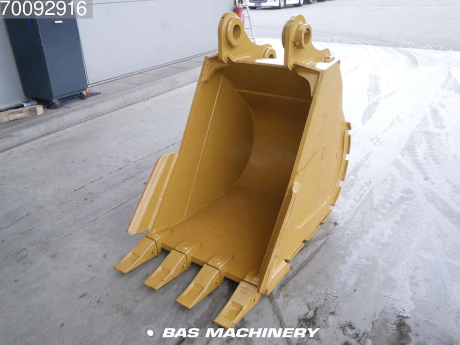 Caterpillar 320B/C/D New CAT buckets 320B/C/D (80 cm) - 2018
