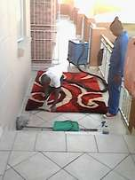 carpet cleaning & Pest control in Midrand , JHB & PTA areas