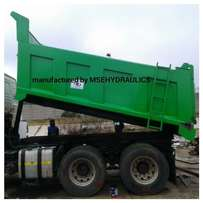 Very affordable tipper bin manufacturing and repairs