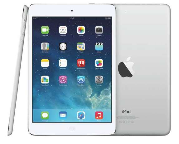 Ipad mini2 32gb wifi+cellular in perfect state Hurlingham - image 2