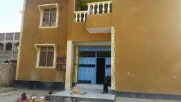 Property for sale with 100k monthly income