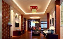 Gypsum Ceilings for Homes and Offices