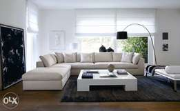 marvelous sectional L shaped sofa