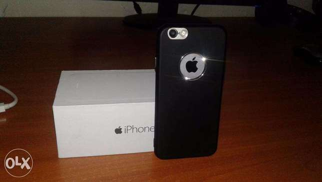 Iphone 6 64GB wih a box and receipt. As good as New Donholm - image 1