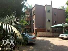 One Bedroom Fully Furnished Apartment in Kololo