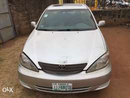 Used 2004 Toyota Camry LE 4Cylinders