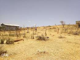 land 1/4 Acre Namanga Town