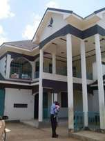Residential house for sale in Nyeri