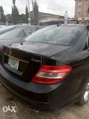 Mercedes -benz C300, 4matic 2008model. Ifako/Ijaye - image 6